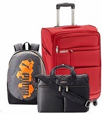 VIP Strolly & Luggage – Flat 50% – 70% Off + Extra 5% Coupon Discount @ Amazon