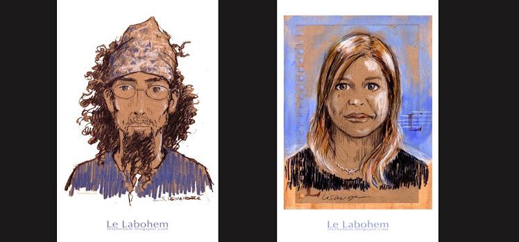 sl Élie et Lisange