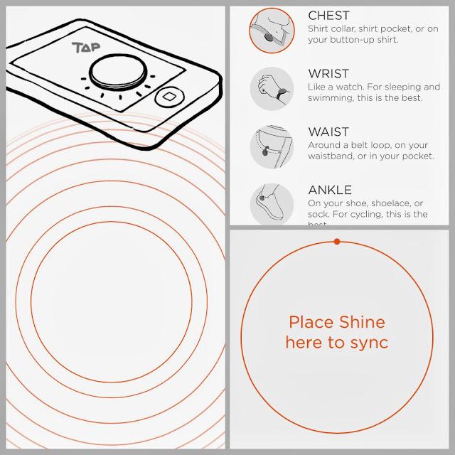 Misfit Shine Elegant Wearable Tracker #Healthy #BestBuy #SHINE #Wearable #Trackable