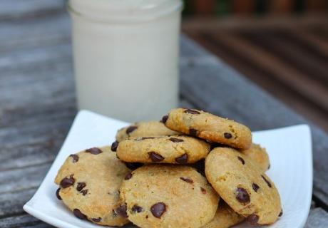 Primal Cravings Chocolate Chip Cookies