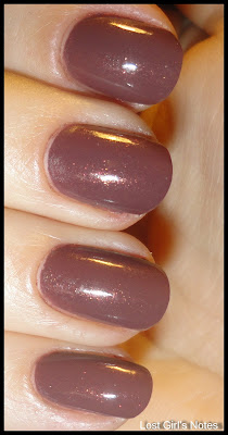 opi holland collection wooden shoe like to know? swatch