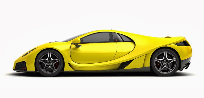 El GTA Spano estará en Need for Speed