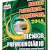 Apostila Concurso Manausprev 2015 (+GRÁTIS CD)