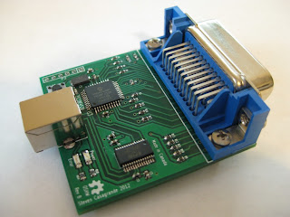 GPIB USB PIC