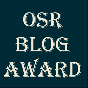 OSR BLOG AWARDS!