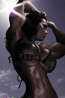 Vanessa Tib morph