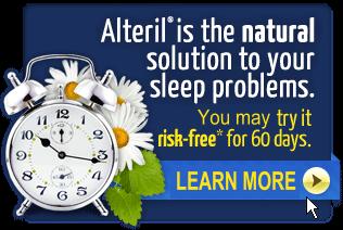 Alteril Sleep Remedy