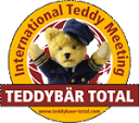 TEDDYBÄR TOTAL
