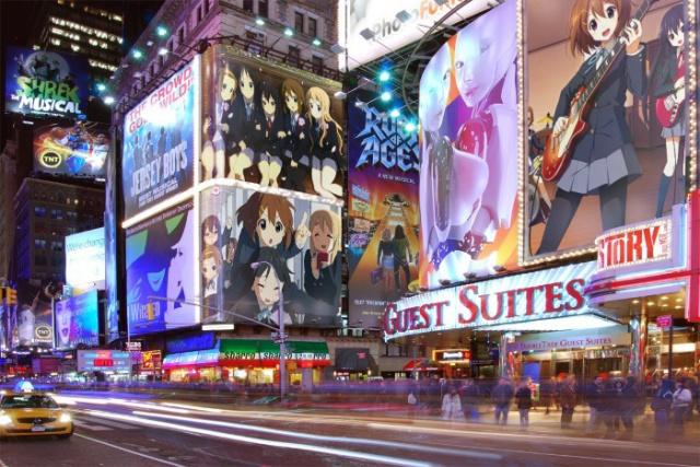 Club de la ciudad nueva stripper york