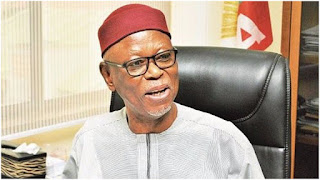 APC crisis: INEC takes stand on extension of Oyegun's tenure