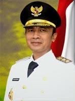 Wakil Bupati Lombok Barat
