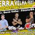 Fátima-BA: Vem ai o Serra Velha Fest