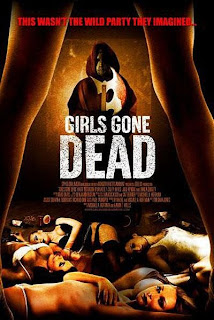 Girls Gone Dead (2012) Español Latino
