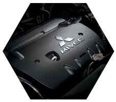 MIVEC Technology Mitsubishi Outlander Sport Jambi