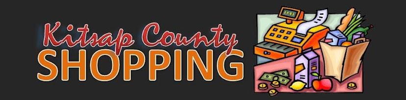 Kitsap County  Shopping