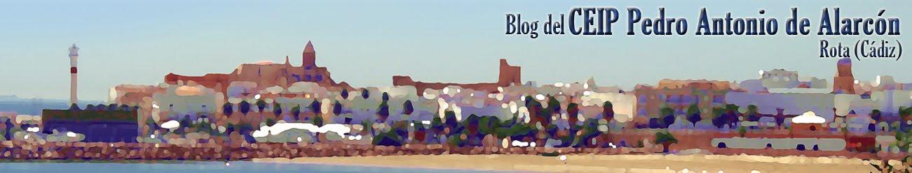 Blog del CEIP Pedro Antonio de Alarcón  Rota (Cádiz)