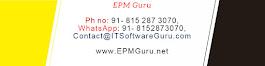 EPMGuru.net- Contact