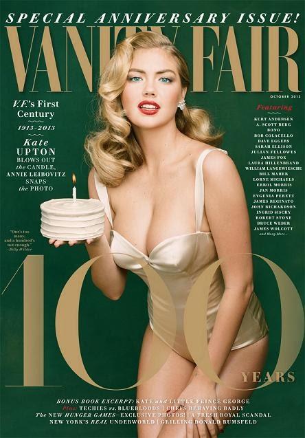 Vanity Fair - #Outubro