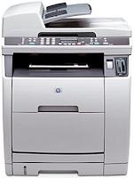 HP Color LaserJet 2800 Series Driver & Software Download