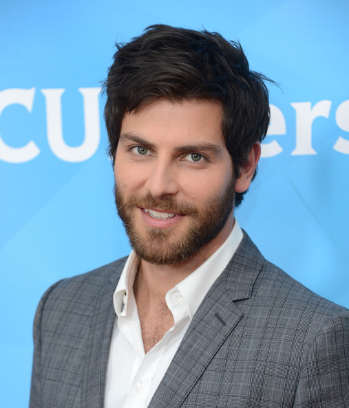 David Blue (actor) Wallpapers David Giuntoli Photos Tv Series Posters and Cast