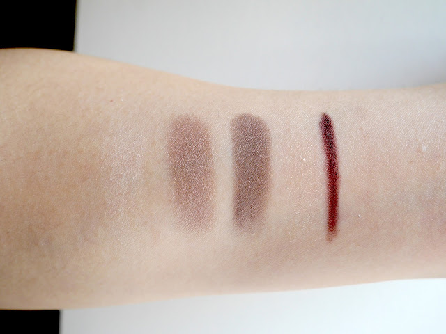 Dior 5 Couleurs Designer 718 Taupe Design swatch review