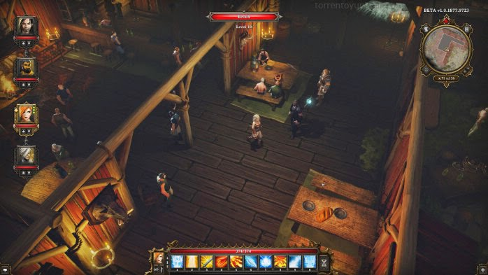 DIVINITY: ORIGINAL SIN Full Torrent İndir