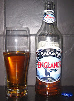 England's Own (Badger)