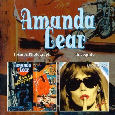 Amanda Lear - Egal
