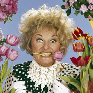 Phyllis Diller - Funny Lady
