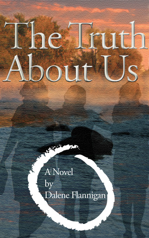 The Truth About Us book cover