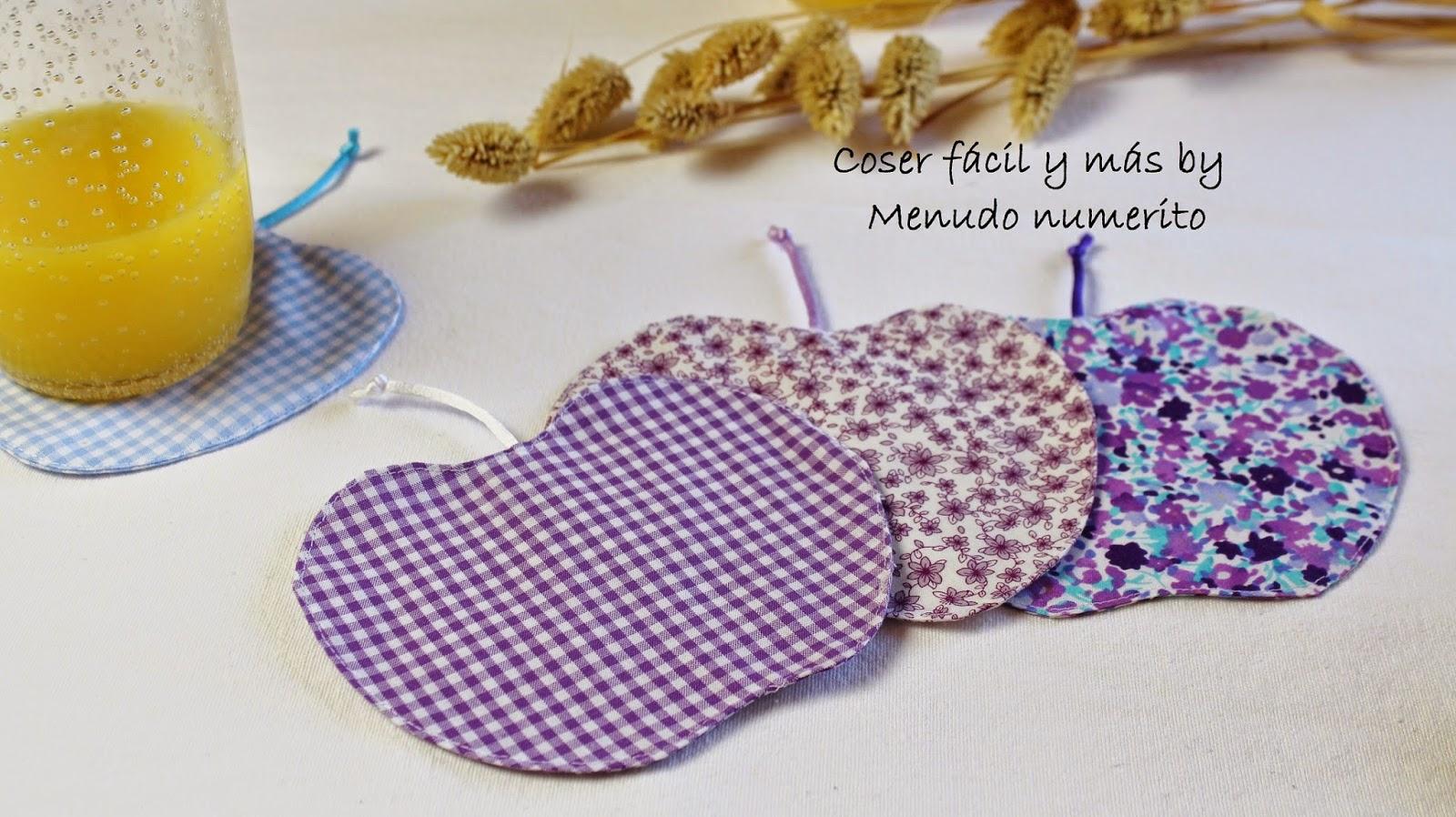 Decoracion En Telas Paso A Paso ~      Costura creativa 8 Ideas para reciclar prendas y restos de telas