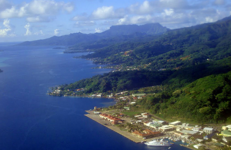 turismo ilha foto