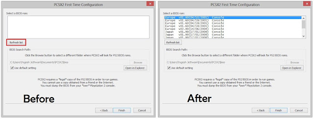 bios for pcsx2 for pc