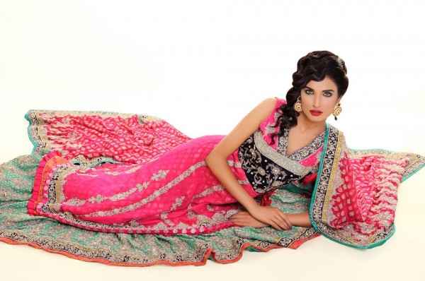 Cara Bridal Wear Collection 2013 for Women