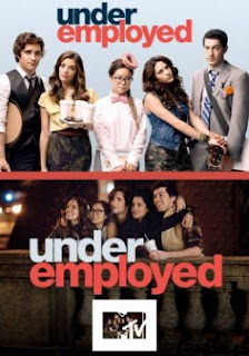 Underemployed Underemployed Episódio 09 Legendado RMVB