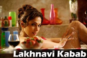 Lakhnavi Kabab
