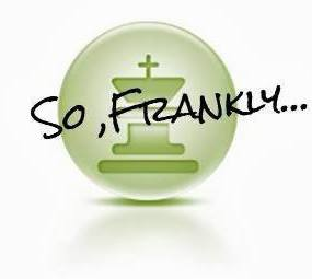 So Frankly Logo