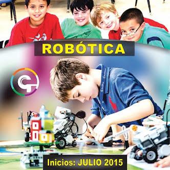 INICIOS JULIO 2015
