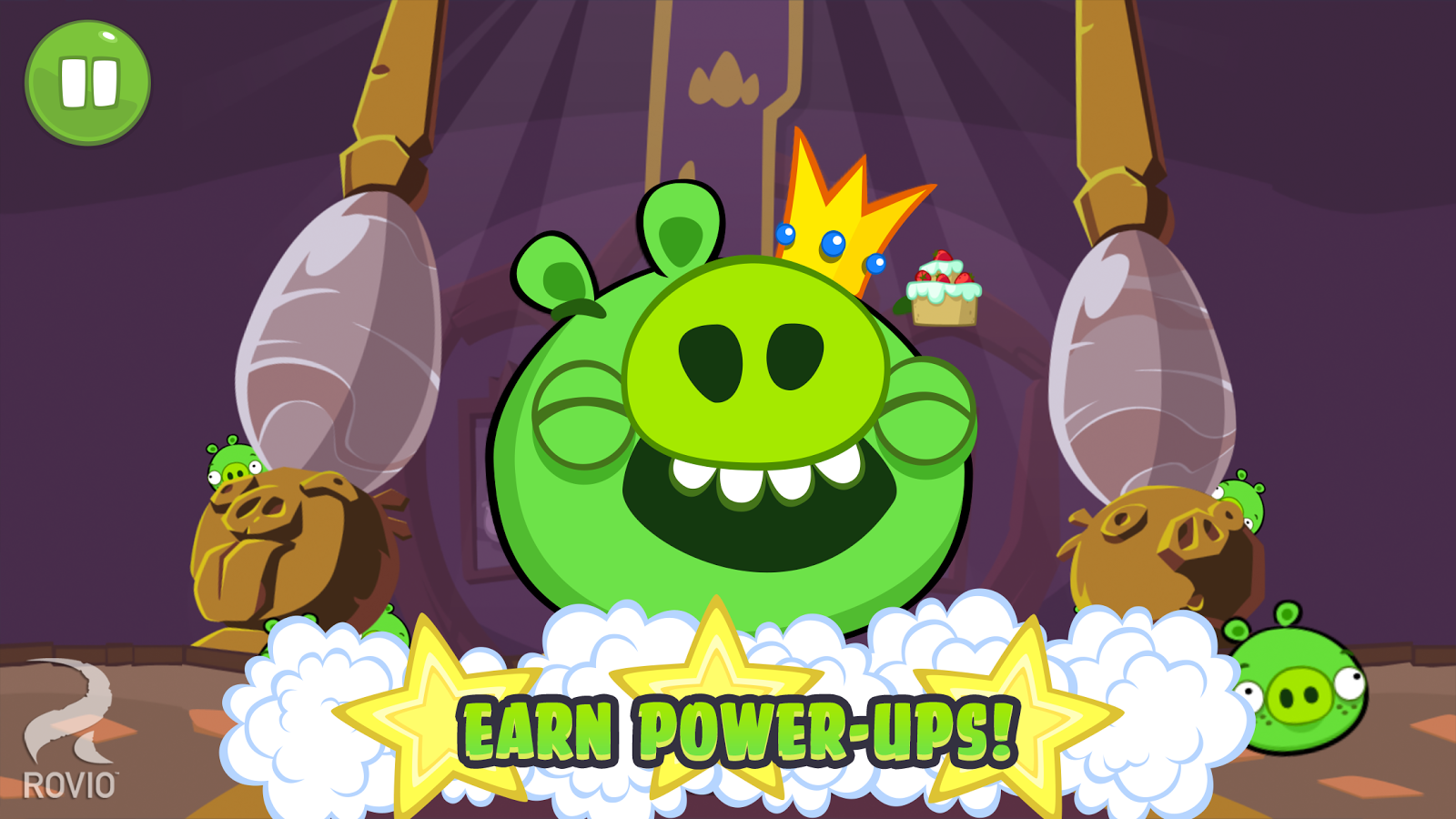 Bad piggies full version - download - 4shared