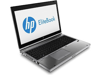 HP Elite Book 8460w Drivers For Windows 8 (32bit)