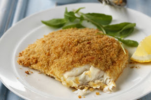 Weight Watcher Oven Fried Fish Recipe