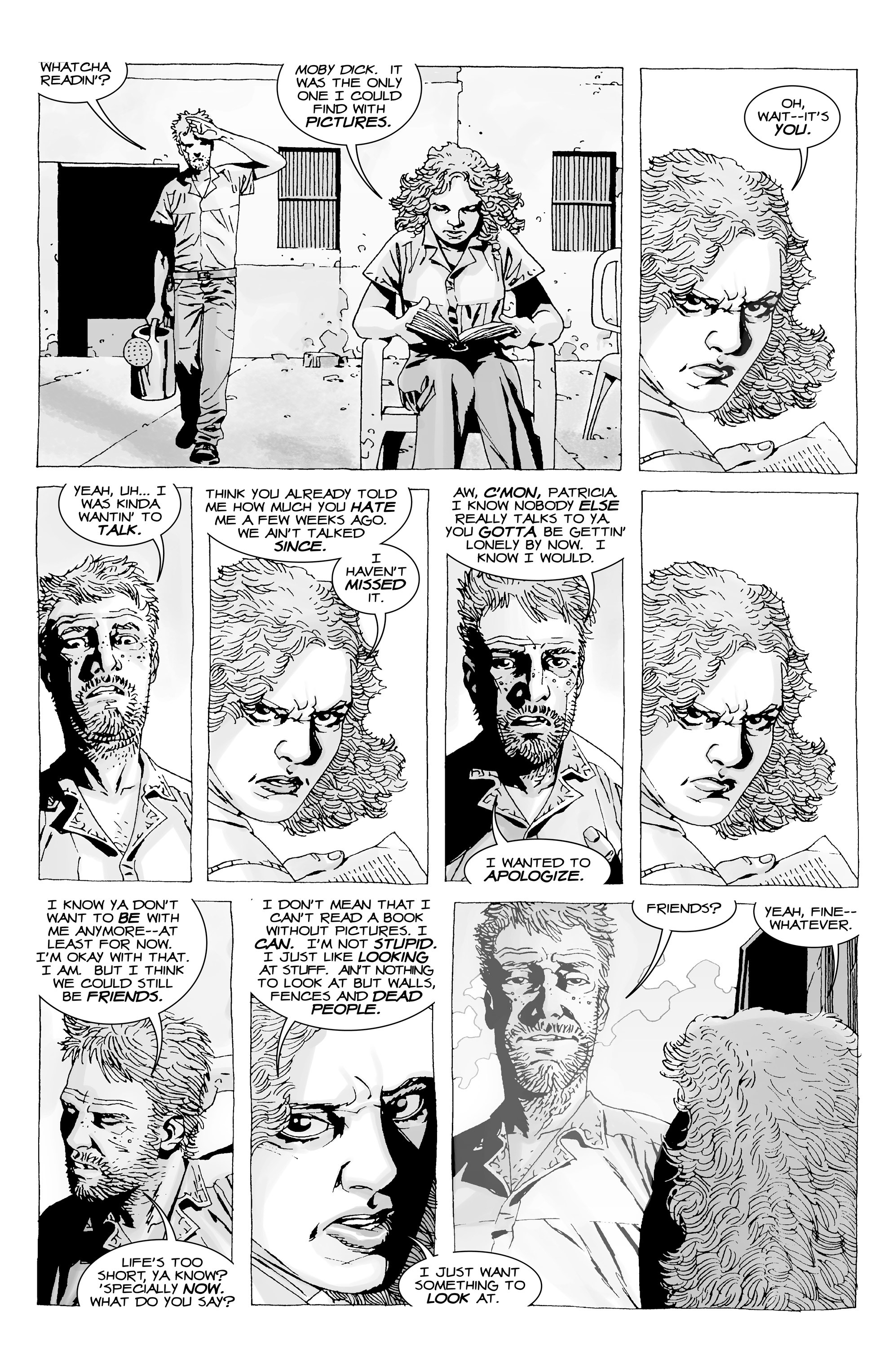 The Walking Dead 30 Page 13