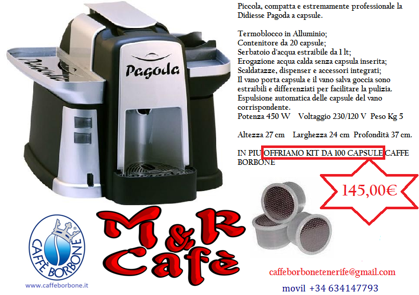 Capsule compatibili nespresso negozi roma