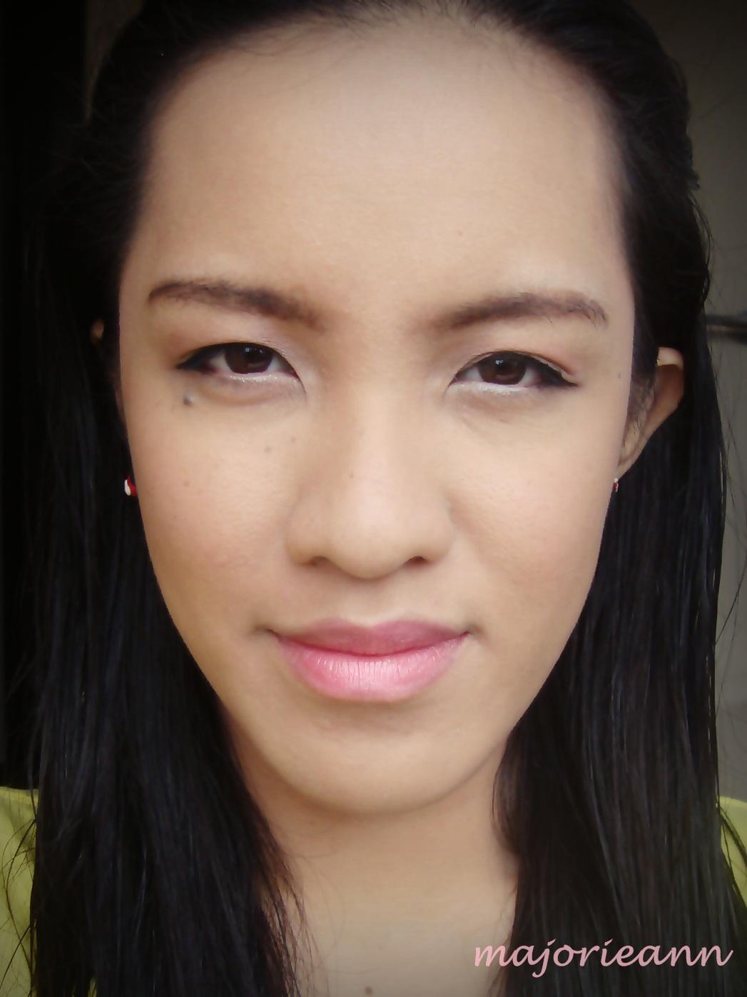Japanese Doll Eye Makeup