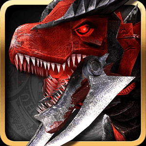 World 2 - Monster Hunting Apk Data for Android