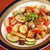 Zucchini al horno
