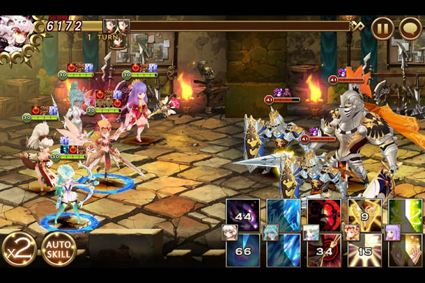 Review Games Seven Knights 2015