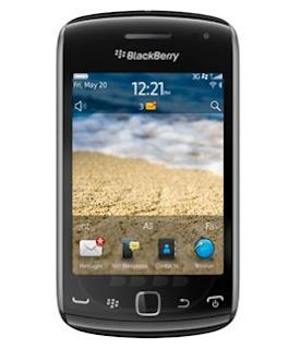 Blackberry Curve 9380 Tienda Claro Perú