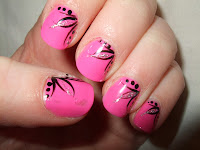 Not all teens are alike nail art if you get bored of drawing the designs on yourself you could always try nail wraps they are much easier to apply than fake nails and they are self prinsesfo Image collections