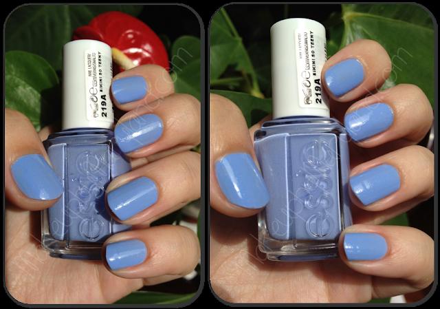 essie-pintauñas-esmalte-nailpolish-nail-polish-swatches-aplicado-bikini-so-teeny-cascade-cool-all-tied-up-off-the-shoulder-fear-of-desire-mojito-madness-azul-bebe-pastel-219A-vernis-lacquer-essie-weingarten-tolueno-formaldehído-DBP-alta-cobertura-duración-pincel-plano-líquido-duradero